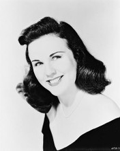 This is an image of 12996 Deanna Durbin Photograph & Poster