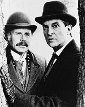 This is an image of 13109 Sherlock Holmes Photograph & Poster