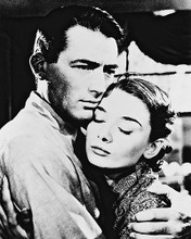 This is an image of 13438 Audrey Hepburn Photograph & Poster