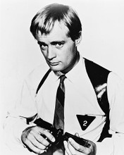 This is an image of 13471 David McCallum Photograph & Poster