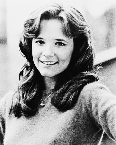This is an image of 13537 Lea Thompson Photograph & Poster