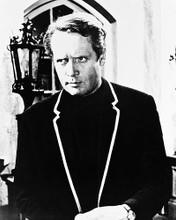 This is an image of 13677 Patrick McGoohan Photograph & Poster