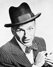 This is an image of 13720 Frank Sinatra Photograph & Poster
