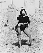This is an image of 13763 Raquel Welch Photograph & Poster