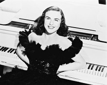 This is an image of 13837 Deanna Durbin Photograph & Poster