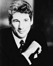 This is an image of 13859 Richard Gere Photograph & Poster