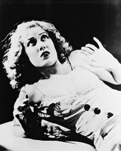 This is an image of 14000 Fay Wray Photograph & Poster