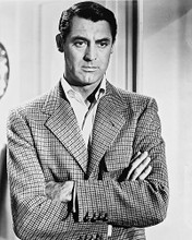 This is an image of 14090 Cary Grant Photograph & Poster
