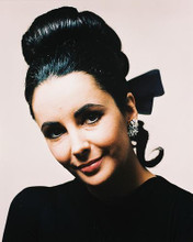 This is an image of 29099 Elizabeth Taylor Photograph & Poster