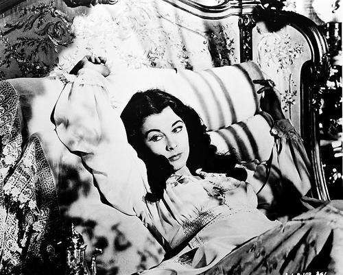 This is an image of 14393 Vivien Leigh Photograph & Poster