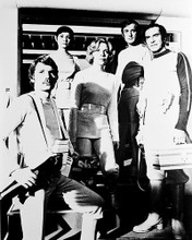 This is an image of 14470 Space 1999 Photograph & Poster