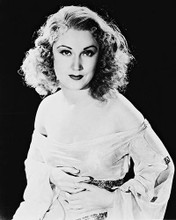This is an image of 14502 Fay Wray Photograph & Poster