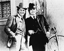 This is an image of 14505 Alias Smith and Jones Photograph & Poster