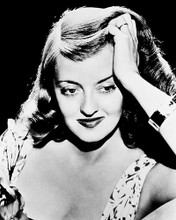 This is an image of 14835 Bette Davis Photograph & Poster