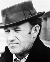 This is an image of 14877 Gene Hackman Photograph & Poster
