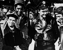 This is an image of 14901 Hogan's Heroes Photograph & Poster