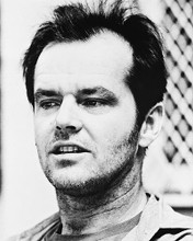 This is an image of 14950 Jack Nicholson Photograph & Poster