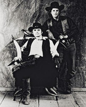 This is an image of 15036 Alias Smith and Jones Photograph & Poster