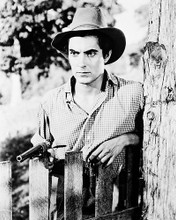 This is an image of 15500 Tyrone Power Photograph & Poster