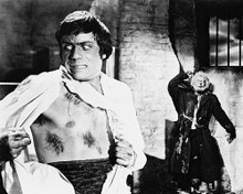 This is an image of 15131 Oliver Reed Photograph & Poster