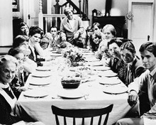 This is an image of 15280 The Waltons Photograph & Poster