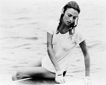 This is an image of 15316 Jacqueline Bisset Photograph & Poster