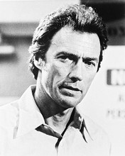 This is an image of 15372 Clint Eastwood Photograph & Poster