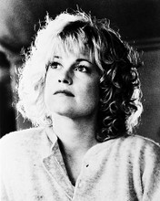 This is an image of 15404 Melanie Griffith Photograph & Poster