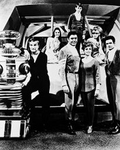 This is an image of 15459 Lost in Space Photograph & Poster