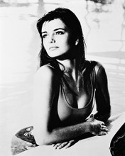 This is an image of 15499 Paulina Porizkova Photograph & Poster