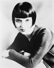 This is an image of 15614 Louise Brooks Photograph & Poster