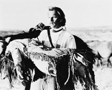 This is an image of 15631 Kevin Costner Photograph & Poster