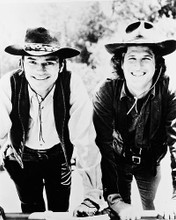 This is an image of 15815 Alias Smith and Jones Photograph & Poster