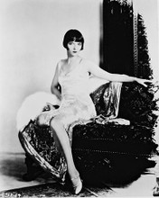 This is an image of 15847 Louise Brooks Photograph & Poster