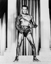 This is an image of 15873 Kirk Douglas Photograph & Poster