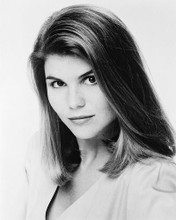 This is an image of 15930 Lori Loughlin Photograph & Poster