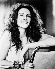 This is an image of 15966 Julia Roberts Photograph & Poster