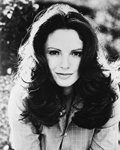 This is an image of 16129 Jaclyn Smith Photograph & Poster