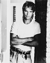This is an image of 16163 Richard Dean Anderson Photograph & Poster