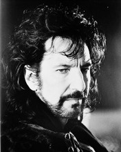 This is an image of 16431 Alan Rickman Photograph & Poster