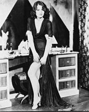 This is an image of 16448 Barbara Stanwyck Photograph & Poster