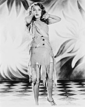 This is an image of 16488 Fay Wray Photograph & Poster