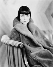 This is an image of 16520 Louise Brooks Photograph & Poster