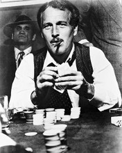 This is an image of 16611 Paul Newman Photograph & Poster