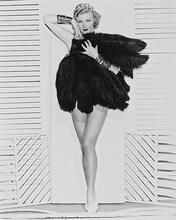 This is an image of 16634 Ginger Rogers Photograph & Poster