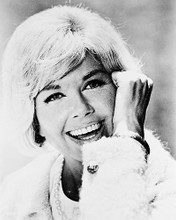 This is an image of 16744 Doris Day Photograph & Poster