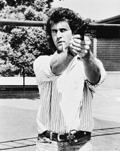 This is an image of 16759 Mel Gibson Photograph & Poster