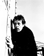 This is an image of 16801 Patrick McGoohan Photograph & Poster