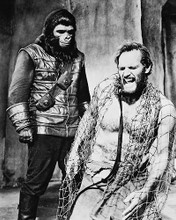 This is an image of 16821 Planet of the Apes Photograph & Poster
