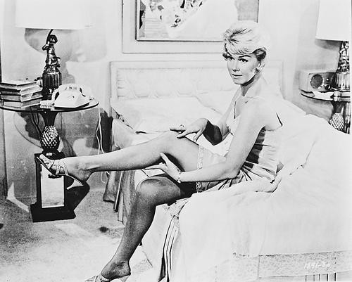 This is an image of 16939 Doris Day Photograph & Poster